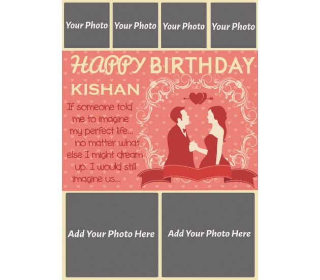 Happy birthday card for your husband collage happy birthday card for your husband bookmarktalkfo Gallery