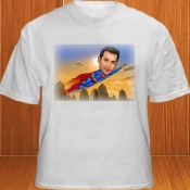 Caricature T Shirt
