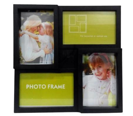 Four Collage Photo Frame