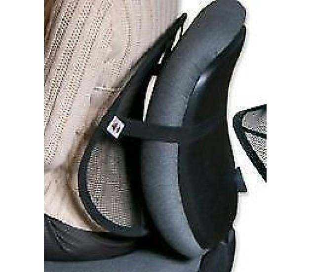 Mesh Car Seat Office Chair Cushion Back Rest Lumbar Support